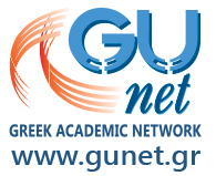 2019 Greek Academic Network - GUnet · GUnet Banner 9d2b2742722